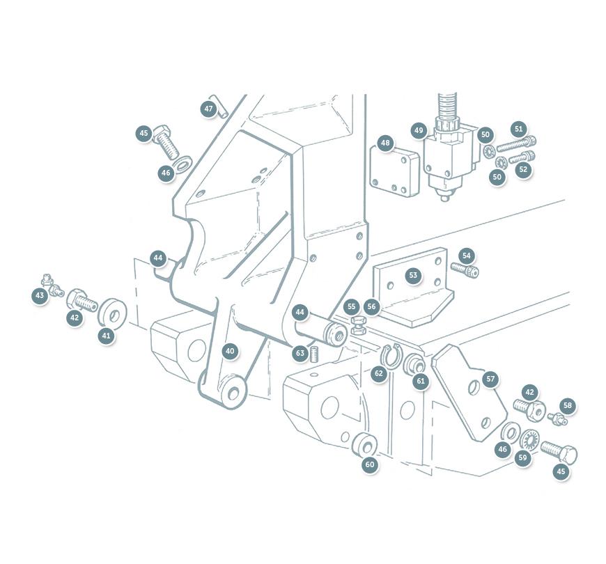 Limit Switch Diagram